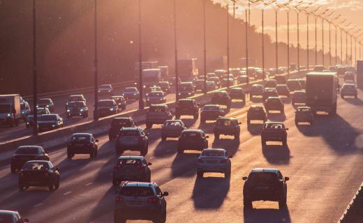 Közlekedési zajmérés